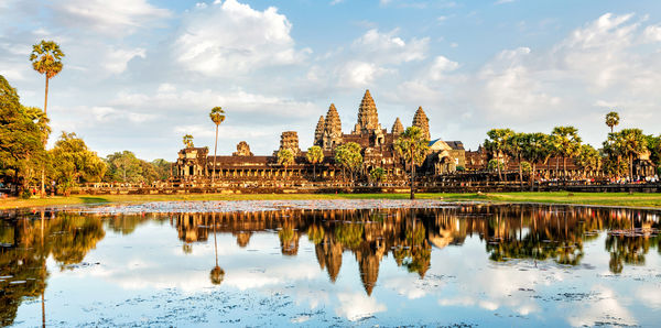 2-for-1 Vietnam & Cambodia Tours, couples and river cruise holiday experience